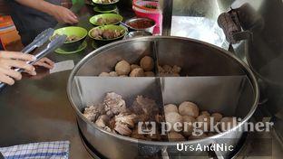 Foto review Bakso Solo Samrat oleh UrsAndNic  7