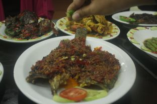 Foto 3 - Makanan di Seafood Station oleh ngunyah berdua