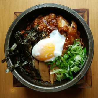 Foto Makanan di Tokyo Belly