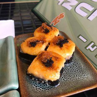 Foto 4 - Makanan di Sushi Groove oleh Rurie
