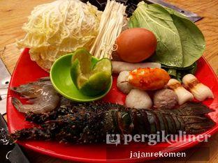 Foto 1 - Makanan di S2 Super Suki oleh Jajan Rekomen
