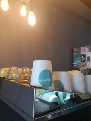 Foto 6 - Interior di Meanwhile Coffee oleh Mouthgasm.jkt