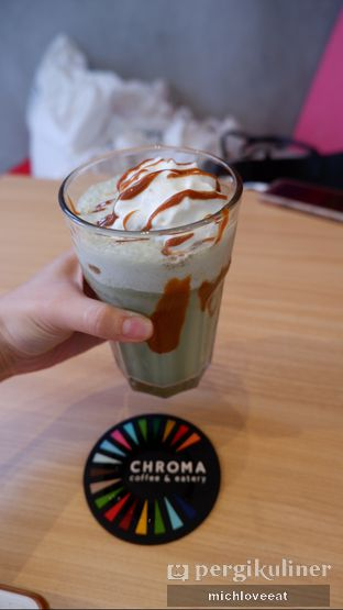 Foto 23 - Makanan di Chroma Coffee and Eatery oleh Mich Love Eat