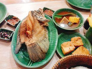 Foto - Makanan di Ikan Bakar Cianjur oleh calina