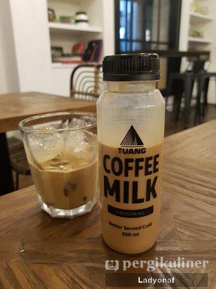 Foto 5 - Makanan di Tuang Coffee oleh Ladyonaf @placetogoandeat