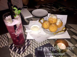 Foto 8 - Makanan di Gia Restaurant & Bar oleh Angie  Katarina