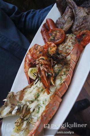Foto 4 - Makanan di C's Steak and Seafood Restaurant - Grand Hyatt oleh Anisa Adya