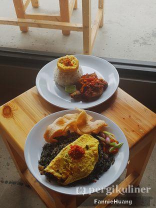 Foto 5 - Makanan di Warung Asik 18 oleh Fannie Huang||@fannie599