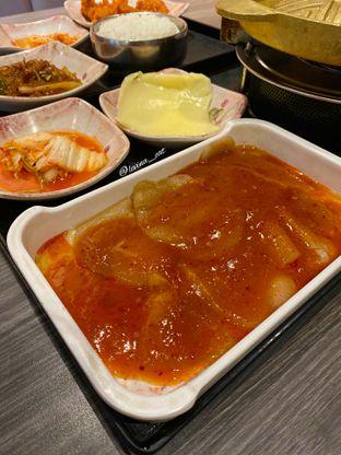 Foto 8 - Makanan di Mujigae oleh Levina JV (IG : levina_eat )