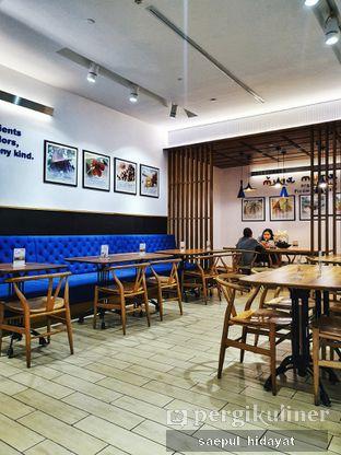 Foto 3 - Interior di Grom Gelato oleh Saepul Hidayat