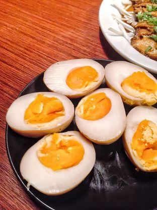 Foto 4 - Makanan di Bankara Ramen oleh Astrid Huang | @biteandbrew