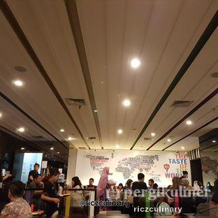 Foto review Platinum oleh Ricz Culinary 6