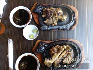 Foto 1 - Makanan(Kambing Bakar Medium) di Kambing Bakar Cairo oleh Stella Prita Anugeraheni