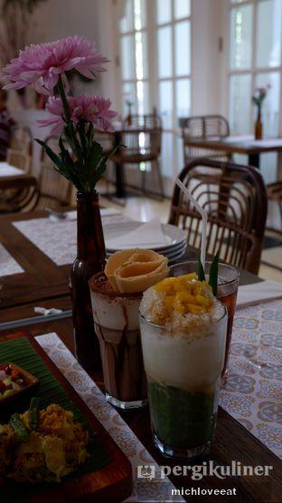 Foto 3 - Makanan di Kembang Tandjoeng oleh Mich Love Eat