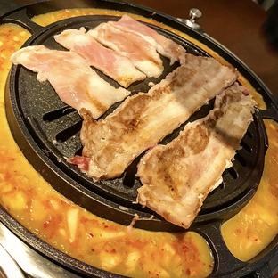 Foto 10 - Makanan di Galbisal Korean BBQ oleh Cindy YL