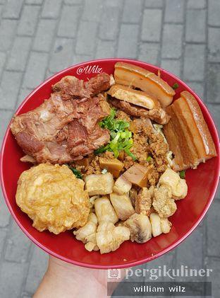 Foto 1 - Makanan di Fook Mee Noodle Bar oleh William Wilz