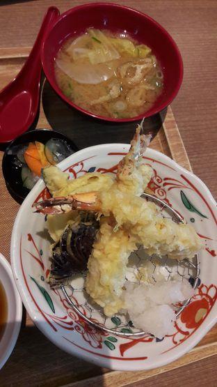 Foto review Uchino Shokudo oleh Dzuhrisyah Achadiah Yuniestiaty 3