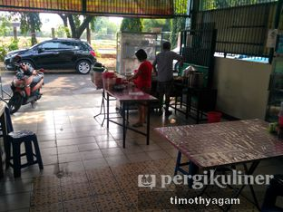 Foto review Bakmi Ang oleh Kuliner Sama Agam 7