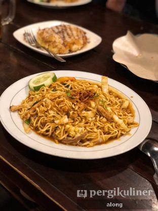 Foto review Angkringan Mak Joss oleh #alongnyampah  1