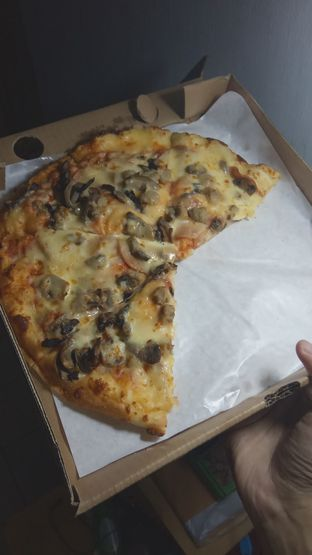 Foto review Pizza Hut Delivery (PHD) oleh Renodaneswara @caesarinodswr 2