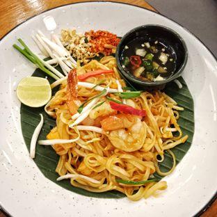 Foto 1 - Makanan(Pad Thai) di Thai I Love You oleh Helena Giovani Vandra