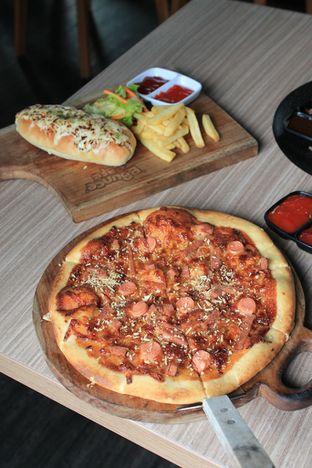 Foto 27 - Makanan di Bounce Cafe oleh Prido ZH