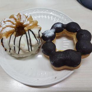 Foto 5 - Makanan di Mister Donut oleh vio kal