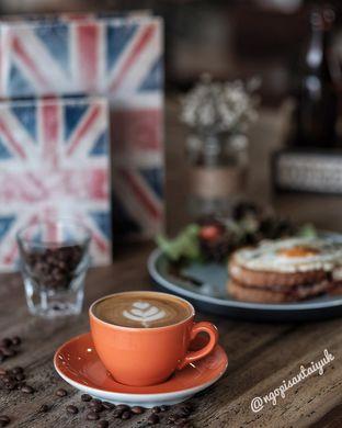 Foto 2 - Makanan di Koultoura Coffee oleh om doyanjajan