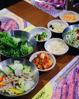 Foto 1 - Makanan di Magal Korean BBQ oleh Cindy Y