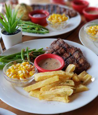 Foto 4 - Makanan di Pepperloin oleh Ken @bigtummy_culinary