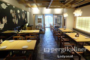 Foto 10 - Interior di Torigen oleh Ladyonaf @placetogoandeat