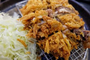 Foto review Kimukatsu oleh Filipi & Caroline IG : @ratu_makan 1