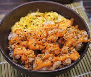Foto 2 - Makanan di Jikasei Sushi oleh @jktfoodiexplore