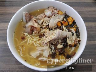 "Foto 1 - Makanan di Soto Mie ""AGIH"" Sukabumi oleh Tirta Lie"