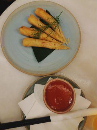 Foto 1 - Makanan di Sajiva Coffee Company oleh Meyrani Putri