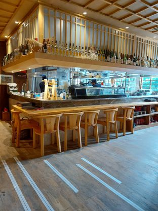 Foto 5 - Interior di Furusato Izakaya oleh Mouthgasm.jkt
