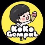 Foto Profil Koko Gempal