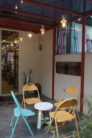 Foto 17 - Interior di kopikenalan by Imah Nini oleh yudistira ishak abrar