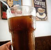 Foto Ice americano/ black coffee di Kopipapi Coffee