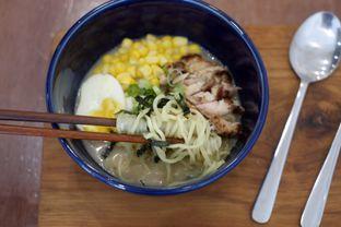 Foto 3 - Makanan di Three Folks oleh Deasy Lim
