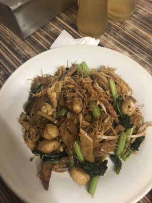 Foto 1 - Makanan di Bakmi Kepiting Ayau 78E oleh Nanakoot