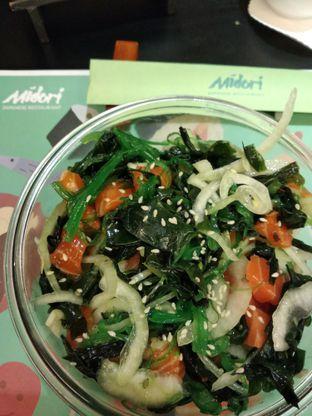 Foto 1 - Makanan di Midori oleh Rosalina Rosalina