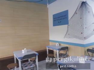 Foto 3 - Interior di Fish N Friends oleh Prita Hayuning Dias