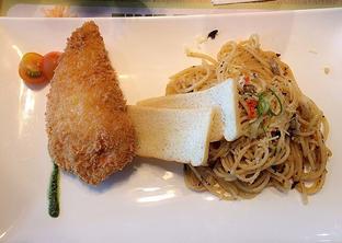 Foto 2 - Makanan di Tamani Kafe oleh Ig : thiee.an