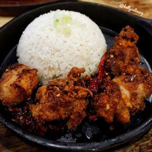 Foto 1 - Makanan di Ow My Plate oleh Belly Culinary