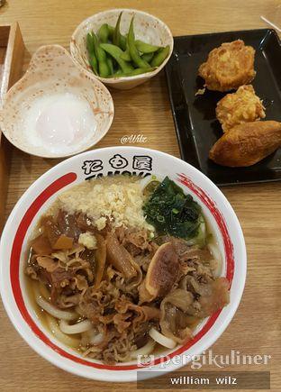 Foto 2 - Makanan di Tamoya Udon oleh William Wilz