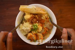 Foto 8 - Makanan di Bakso Gledek oleh @foodiaryme | Khey & Farhan