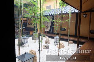 Foto 1 - Interior di Okuzono Japanese Dining oleh Ladyonaf @placetogoandeat