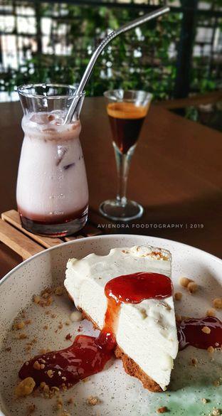 Foto 1 - Makanan(Cheese Cake) di First Crack oleh Avien Aryanti