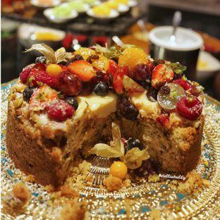 Foto 4 - Makanan di Catappa Restaurant - Hotel Grand Mercure Kemayoran oleh Stellachubby